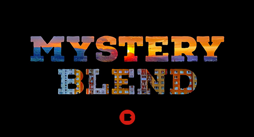 Mystery Blend - Bass Blog Guest Mix [April.2021]
