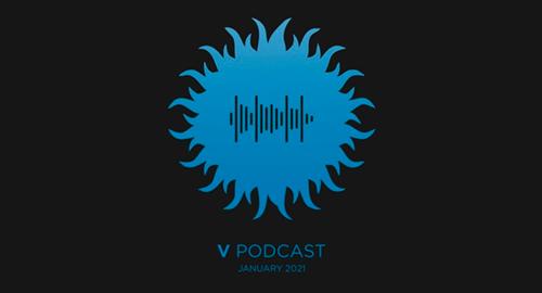 Bryan Gee - V Recordings Podcast #102 [Jan.2021]
