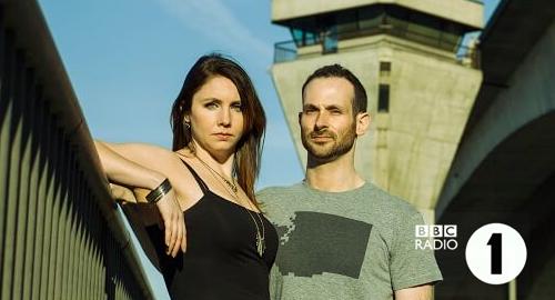 Quadrant and Iris - BBC Radio 1 Guest Mix # Rene LaVice Show [12.11.2019]