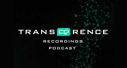 Future Engineers - Transference Recordings Podcast #1 [Aug.2018]
