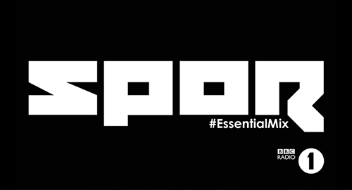 Spor - Essential Mix # BBC Radio1 [14.03.2015]