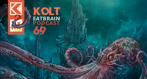 KOLT - Eatbrain Podcast #69 [18.06.2018]