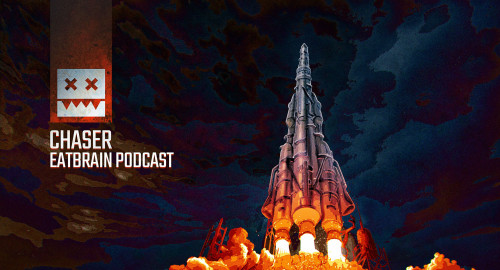 ChaseR - EATBRAIN Podcast #131 [July.2021]