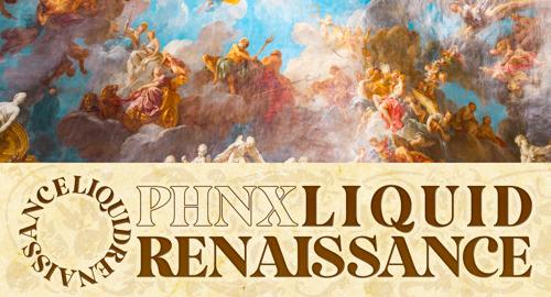 PHNX - Liquid Renaissance Mix [April.2021]