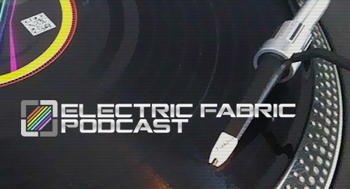 Yoko - ELECTRIC FABRIC Podcast #073 [Oct.2016]