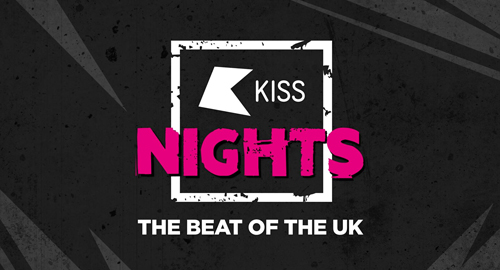 Hybrid Minds & Kasra - Kiss Nights [18.10.2021]