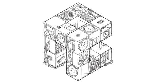 Frederick Mixtape - Legoman & Rythmatix - April 2021