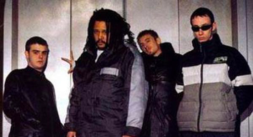 Bad Company - Live at Breezeblock # BBC Radio 1 [05.02.2002]