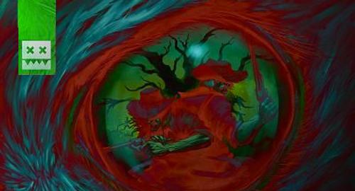 Burr Oak - EATBRAIN Podcast #105 [Feb.2020]