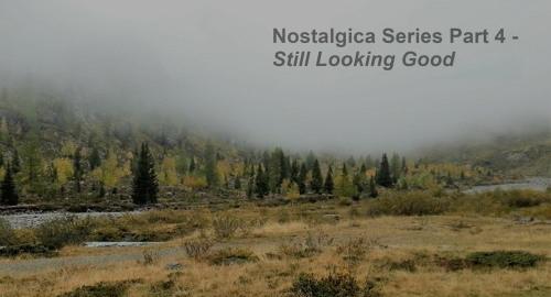 Monomood - Nostalgica Series Part 4 # Still Looking Good [May.2021]