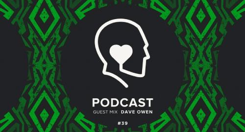 Elementrix & Dave Owen - Warm Ears Podcast #39 [July.2021]