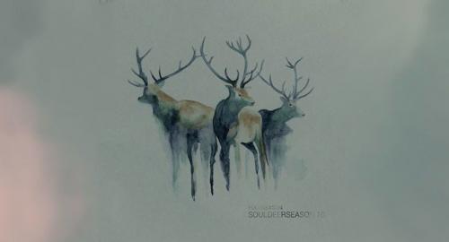 Fourseason - SoulDeerSeason #10 [Dec.2019]