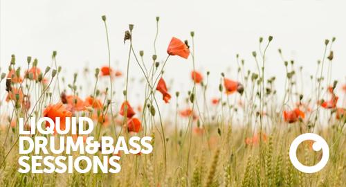 Dreazz - Liquid Drum & Bass Sessions #43 [May.2021]