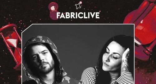 Charli Brix & Bassi - FABRICLIVE x Flexout Audio Promo Mix [Jan.2020]