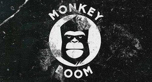 Bicman - First Mix # Monkey Boom