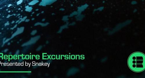 Snakey - Repertoire Excursion 48 # Jungletrain [18.08.2021]