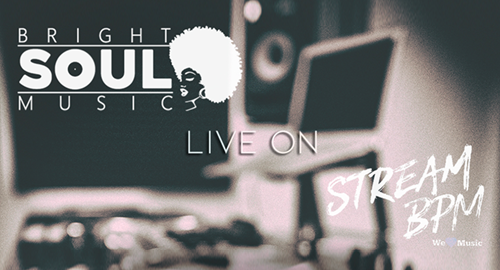 Faironne - The Bright Soul Music Show # Artist Spotlight: Lenzman [Aug.2020]
