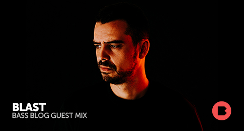 Blast - Bass Blog Guest Mix [May.2021]