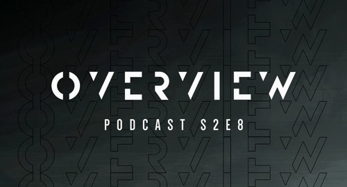 Energy - Overview Podcast S2E8 [Oct.2021]