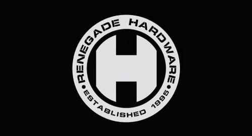 DJ Escape - All Renegade Hardware Mix Part 2 - 1999-2002