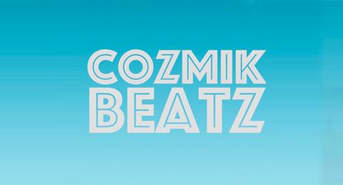 Essef - Cozmik Beatz Vol.12 [Aug.2018]