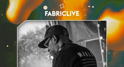 Kenny Ken - FABRICLIVE x Jungle Mania Promo Mix [Jan.2020]