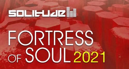 Fortress Of Soul 2021 Vol.2