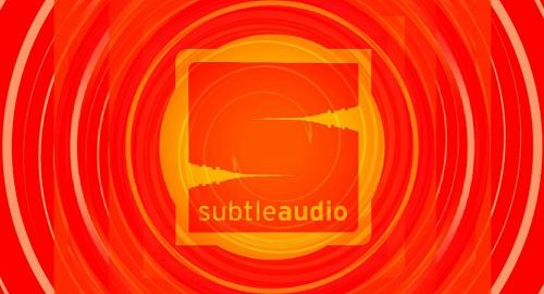 Code - Subtle Audio Show # Jungletrain [08.08.2021]