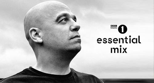 Doc Scott - Essential Mix # BBC Radio 1 [28.11.2020]