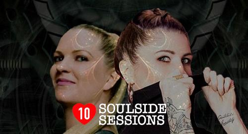 Emma G & MC Tali - Soulside Sessions Vol.10 [May.2020]