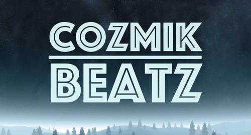 Essef - Cozmik Beatz Vol.19 [Dec.2019]