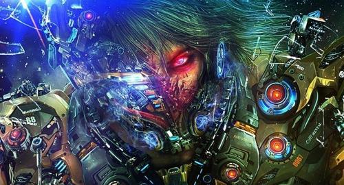 Skale - Dark Neurofunk DNB 2021