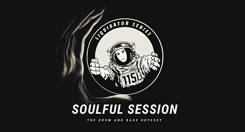 Liquidator Series #115 Soulful Session [Nov.2020]