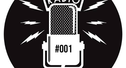 Promo Audio Radio #001