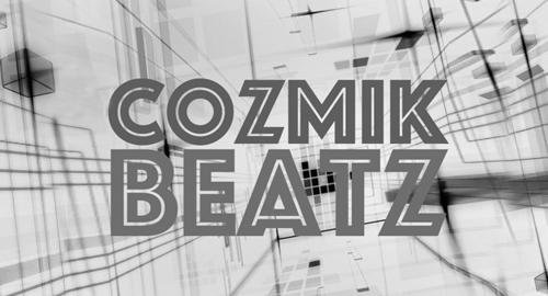 Essef - Cozmik Beatz Vol.11 [July.2018]