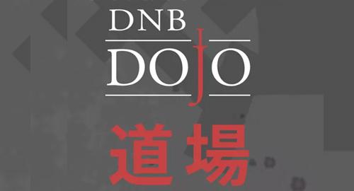 Hex - DNB Dojo Podcast #2 [20.12.2016]