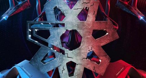 Naum - Cybernetic Tour 2020 Mix [April.2020]