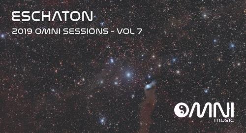 Eschaton - The 2019 Omni Sessions Vol.7 [Sept.2019]
