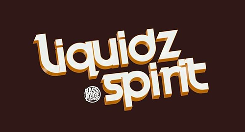 Essef - Liquidz Spirit Podcast #12 [March.2019]