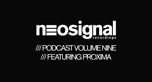 Proxima - Neosignal Podcast #9 [April.2016]