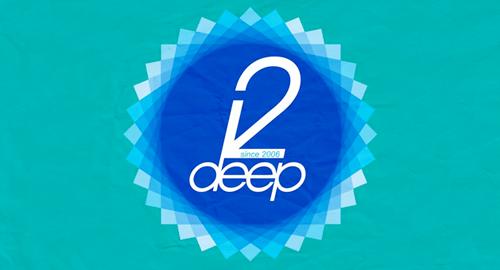 Lotus - 2DEEP 10 Years Mix [May.2015]