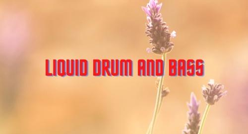 Kind Movements - Liquid Drum and Bass Mix [July.2021]