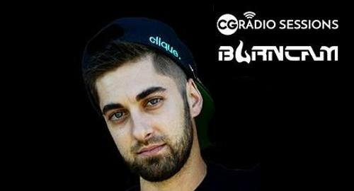 Burncam - CGRadio Sessions #90 [July.2021]