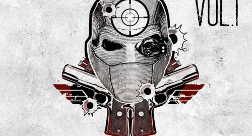 Deadshot-Drum & Bass Podcast Vol.1.