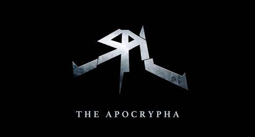SPL - The Apocrypha Mix [June.2017]