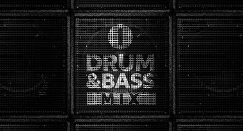 Kanine - Drum and Bass Mix # BBC Radio 1 [Aug.2021]