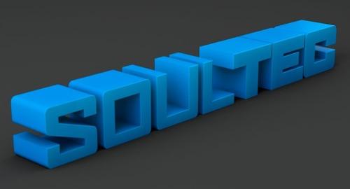 SoulTec - Mix For London Trip [June.2021]