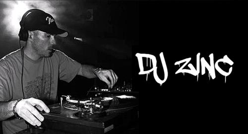 DJ Zinc - In The Mix [Feb.2002]