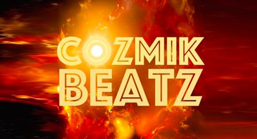 Essef - Cozmik Beatz Vol.20 [March.2020]