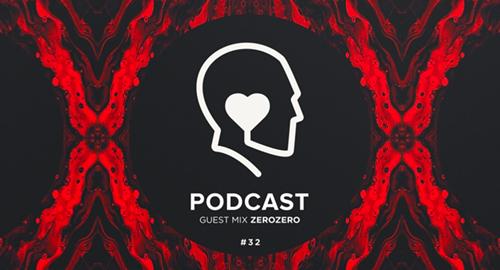 D.E.D & ZeroZero - Warm Ears Podcast #32 [Dec.2020]